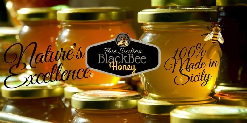 Il vero miele dell'ape nera sicula