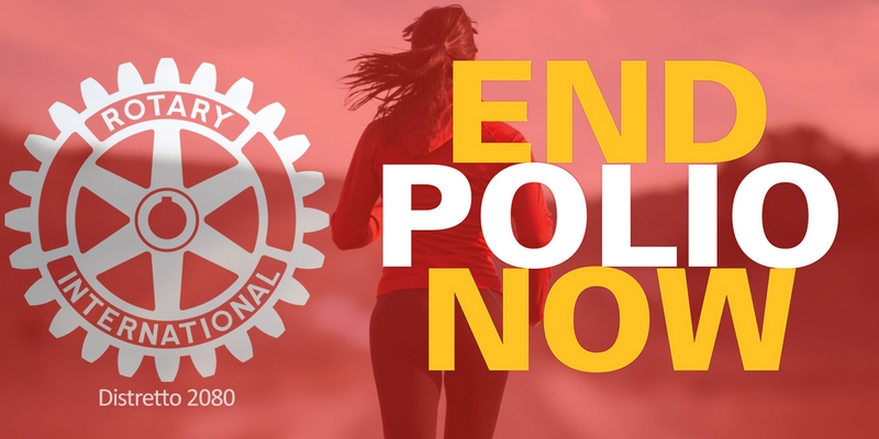 Run For Polio 2017