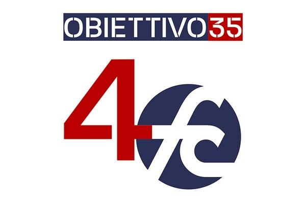 Obiettivo 35