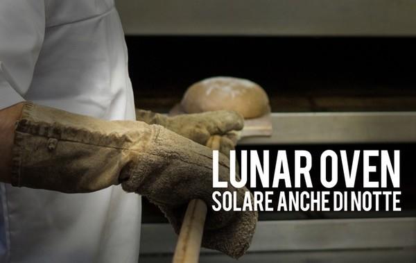 Lunar Oven