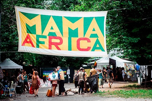 Mama Africa Meeting