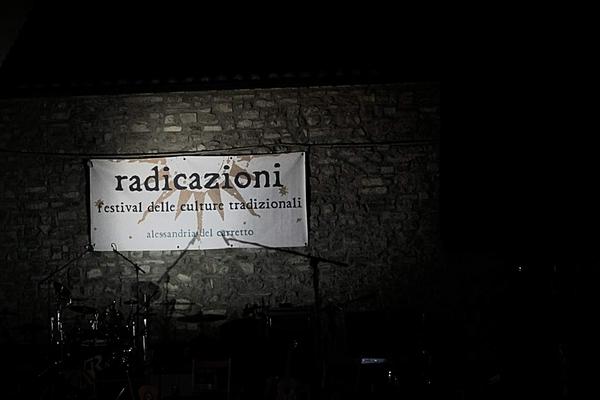 Radicazioni 2018