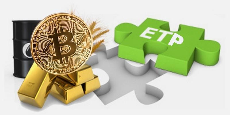 bitcoin è quotata in borsa