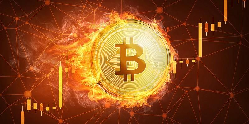 100 bitų bitcoin