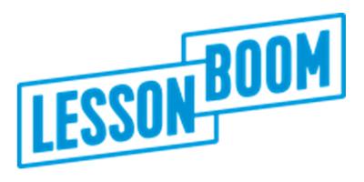 LessonBoom